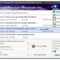 ChrisPC-VideoTube-Downloader-Pro