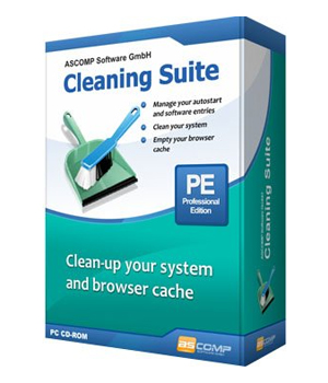 Cleaning Suite Pro