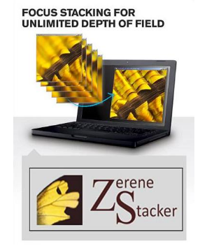 Zerene Stacker Professional