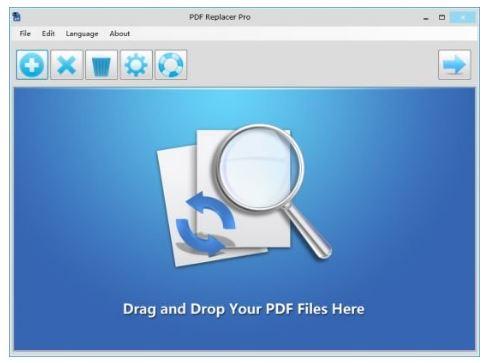PDF Replacer Pro
