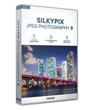 SILKYPIX JPEG Photography