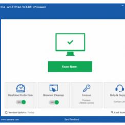 Zemana-AntiMalware-Premium