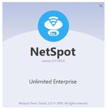 NetSpot Unlimited Enterprise