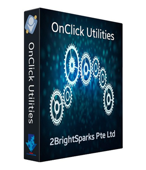 2BrightSparks OnClick Utilities