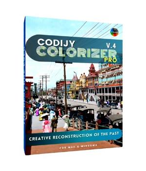 CODIJY Colorizer Pro
