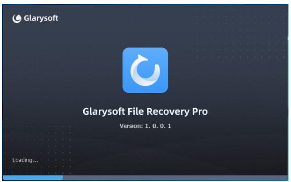 Glary File Recovery Pro