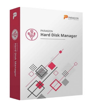 Paragon Hard Disk Manager Technician