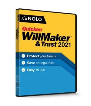 Quicken WillMaker & Trust