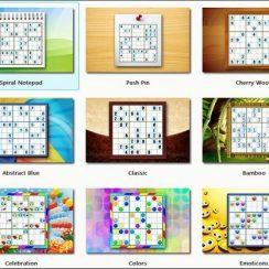 SolSuite Sudoku Up 2021