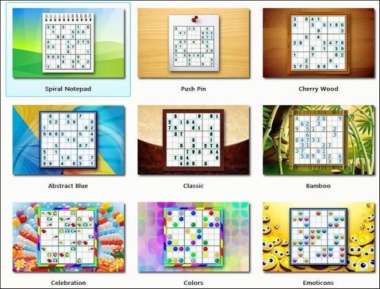 SolSuite Sudoku Up
