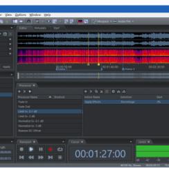 Soundop-Audio-Editor