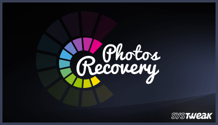 Systweak Photos Recovery