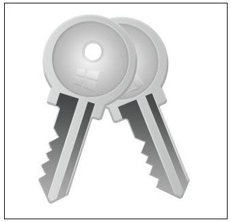 Wise Windows Key Finder