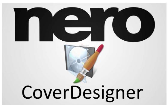 Nero CoverDesigner