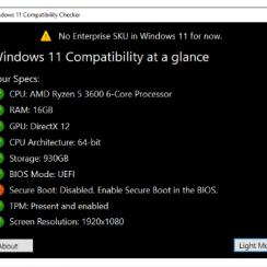 Windows-11-Compatibility-Checker