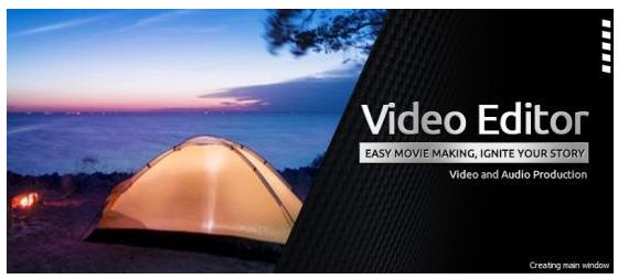 Windows Video Editor
