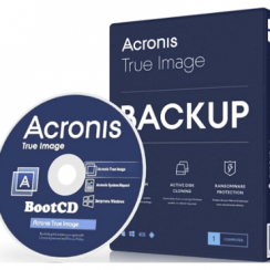 Acronis AIO BootCD 2021