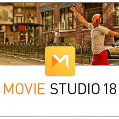 MAGIX-Movie-Studio-suite Portable