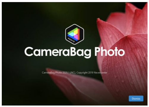 Nevercenter CameraBag Photo