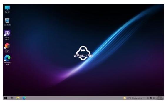 Windows 10 Lite 21H1