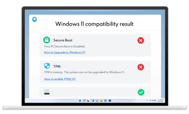 Can I Run Windows 11